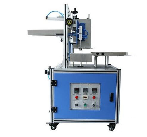 FUSE MACHINE OF PACKING AND PRINTING EQUIPMENT