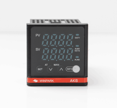 AK6 Series intelligent temperature controller